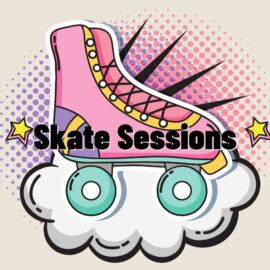 Skate-Sessions