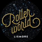 RollerWorld Logo Round